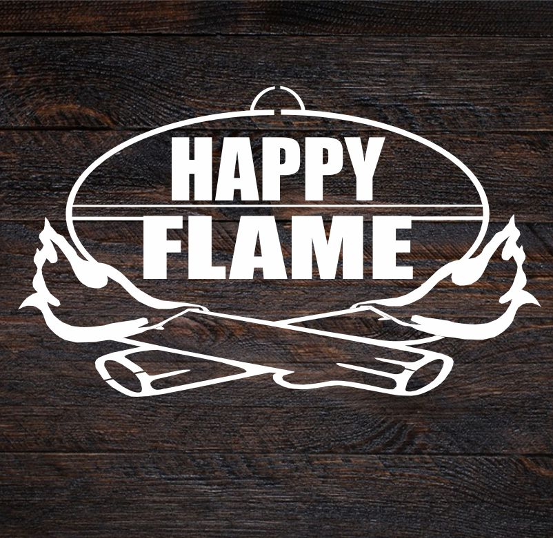 Happy Flame